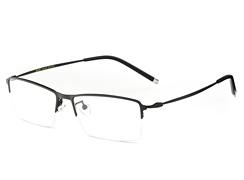 通勤商务款防蓝光护目眼镜4933