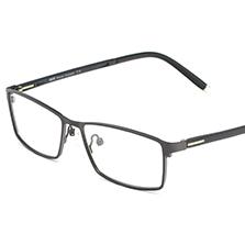 HAN男款金属全框眼镜架602