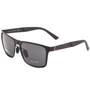 GUCCI古驰时尚金属偏光太阳眼镜2238/F/S PDERA 黑色
