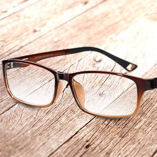 沃兰世奇塑胶钛TR90眼镜架1248