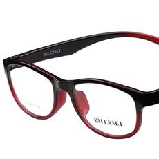 沃兰世奇板材眼镜架1233-C2黑红