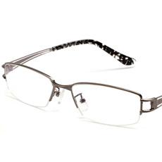 沃兰世奇合金眼镜架6139-C3