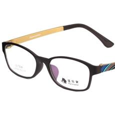 猛犸象钨碳塑钢眼镜架U-8026-C95