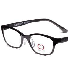 EYELUCY爱露茜Ultem钨碳塑钢超轻超韧眼镜架1210-C2