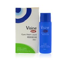 Visine优能眼部洗眼液30ML+洗眼杯