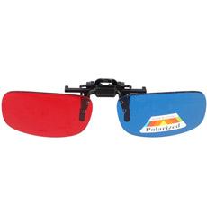 安视3D太阳镜夹片180-7B红蓝
