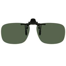 DEGOO迪酷翻盖式偏光夹镜驾车人士专用框架眼镜夹片DG603