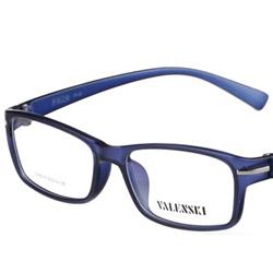 沃兰世奇时尚塑胶钛TR90超轻超韧眼镜架CY8015(3色)
