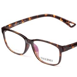 沃兰世奇时尚塑胶钛TR90超轻超韧眼镜架CY8020-C65