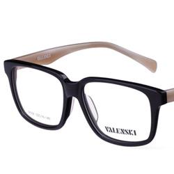 沃兰世奇时尚板材眼镜架M008-C28(3色)