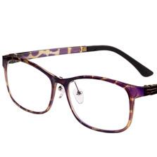HAN汉代钨碳塑钢眼镜架U8009-C176