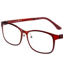 HAN汉代钨碳塑钢眼镜架U8009-C08