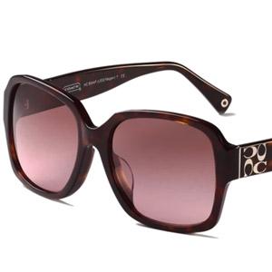蔻驰板材太阳眼镜0HC8044F