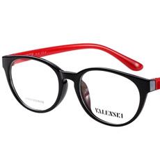 沃兰世奇塑胶钛TR90眼镜架CY8031(4色)