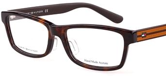 Tommy Hilfiger时尚板材框架眼镜