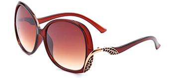 HAN汉代时尚防紫外线太阳镜HDS2608-C1