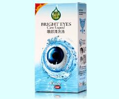 优能大眼睛洗眼液250ml