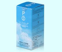 P2凝润多功能隐形眼镜护理液120ML