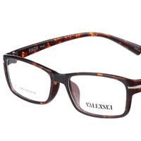 沃兰世奇时尚塑胶钛TR90超轻超韧眼镜架CY8015