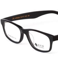 猛犸象超薄板材眼镜架复古款 HY81006