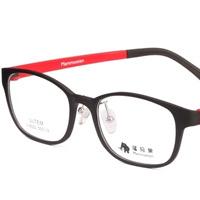 猛犸象钨钛眼镜架U-8022