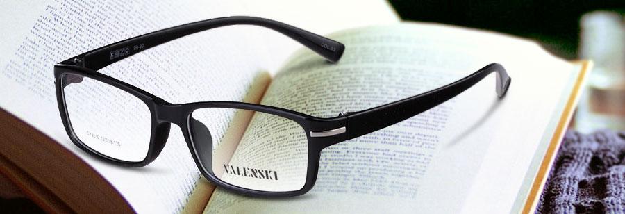 沃兰世奇TR90眼镜架CY8015(4色)