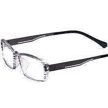合金镜架+1.60镜片0-700度