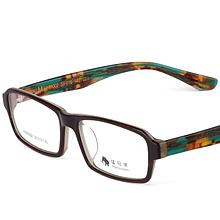 板材镜架+1.60镜片0-700度
