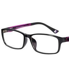 沃兰世奇TR90塑胶钛眼镜架CY8020