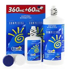 全能-齐能滋润型护理液360+60ml