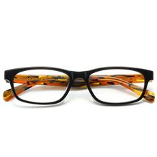 猛犸象超薄板材眼镜架HY81006