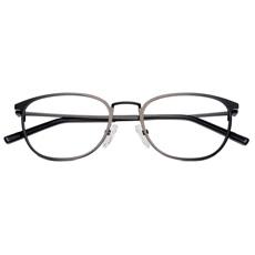 HAN不锈钢蓝光护目眼镜3312