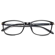 HAN钛塑蓝光护目眼镜3403