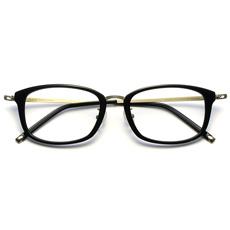 HAN板材金属蓝光护目眼镜4835