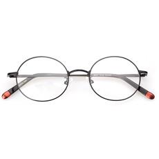 HAN金属蓝光护目眼镜4811