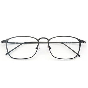 HAN 纯钛眼镜J81882