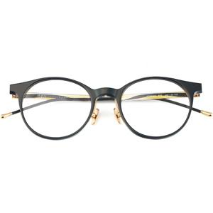 HAN 板材金属眼镜49303