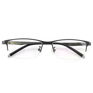 HAN 纯钛眼镜4866