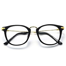 HAN 经典热销眼镜架4831