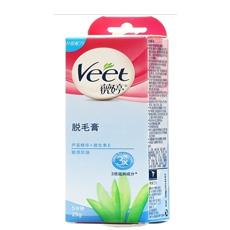 薇婷脱毛膏(温和护肤型)25克