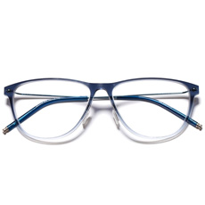 HAN轻薄尼龙蓝光眼镜3310