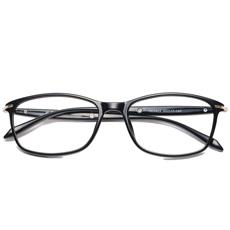 HAN MEGA-TR钛塑蓝光眼镜3403