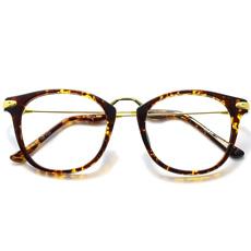 HAN复古玳瑁蓝光眼镜4831