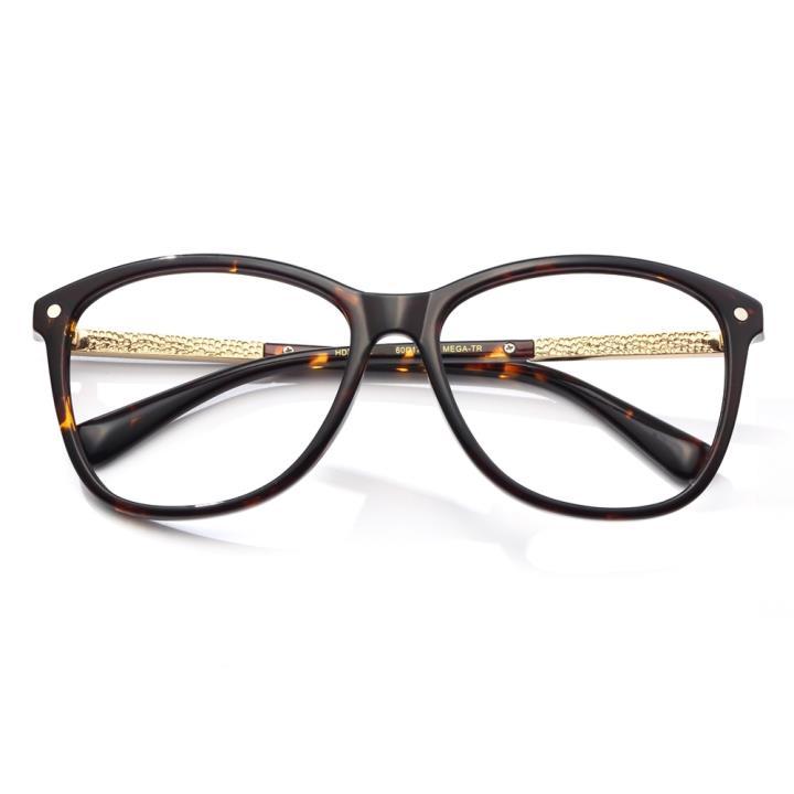 HAN SUNGLASSES太阳眼镜架HDX5802-C33玳瑁