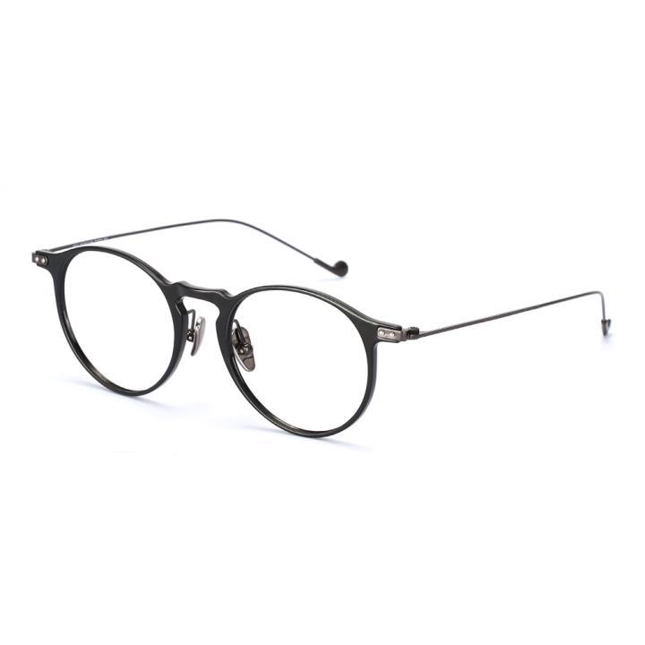 HAN COLLECTION光学眼镜架HN41046M C1 黑