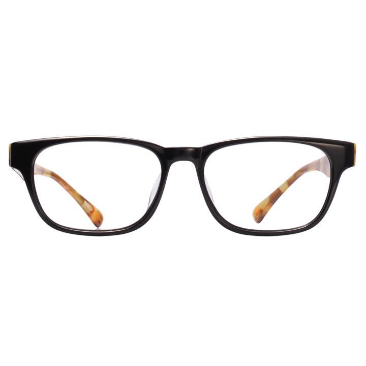 KD设计师手制超薄板材眼镜HY81055-C04