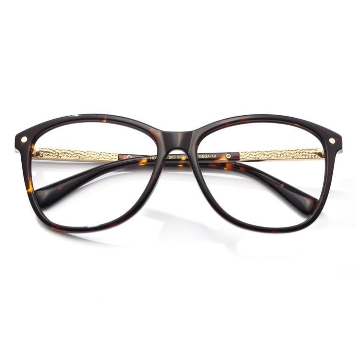 HAN SUNGLASSES太阳眼镜架HDX5802-C33 玳瑁