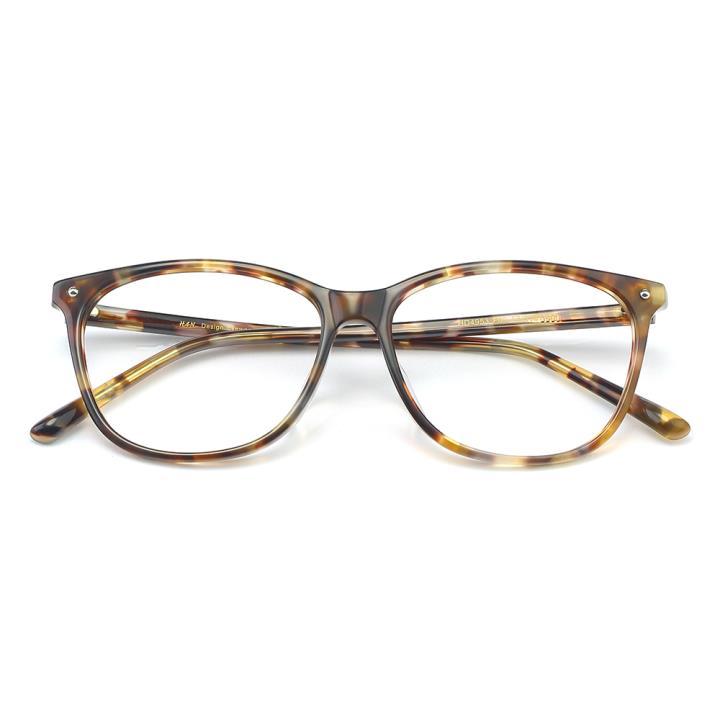 HAN板材时尚光学眼镜架-时尚玳瑁(HD4953-F03)