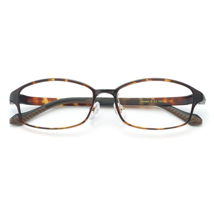 HAN时尚光学眼镜架HN49410-C2 玳瑁