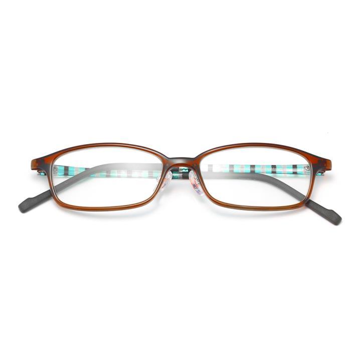 HAN READERS TR阅读老光眼镜-亮棕色(HN33001 C04/M)